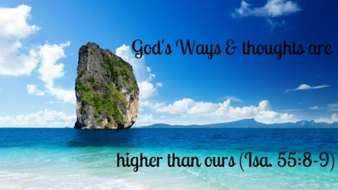 Gods ways2