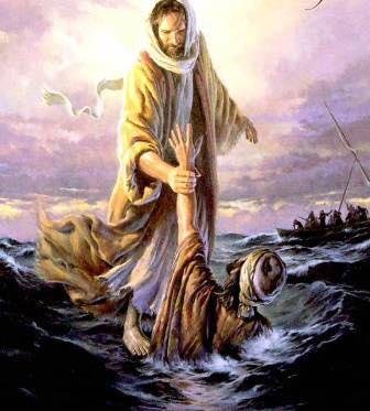 Jesus-Helps